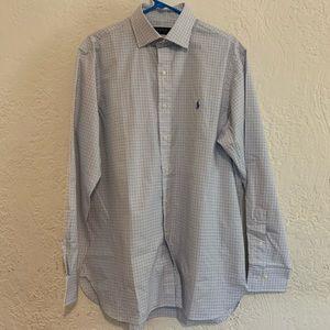 Polo Ralph Lauren L/S Dress Shirt Size 16.5